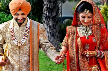 Most Common Wedding Problems and How to Deal with Them