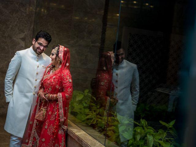 The Enchanting Saga of an Islamic Wedding - Explained