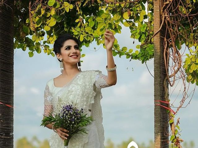 Get It Right With An Easy-Peasy Saree Wearing Method For The Big Day