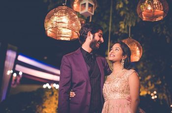8 Amazing Indian Wedding Couple Images to Inspire a Perfect Wedding Picture