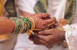 Indian Wedding Timeline