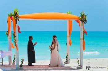 Ideas for a Beach Wedding