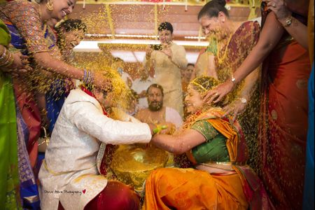Unique Wedding Traditions in India