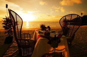 Favourite Destination Wedding Locations – India