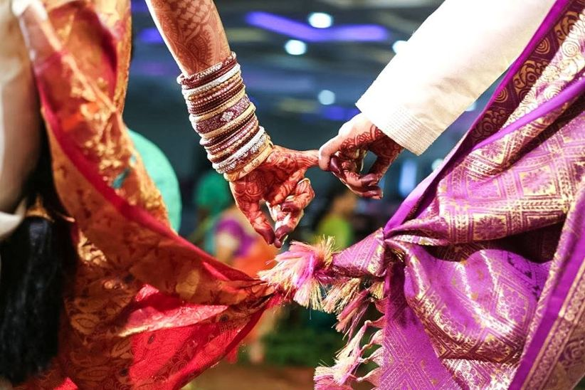 Bangles and their Importance to an Indian Bride