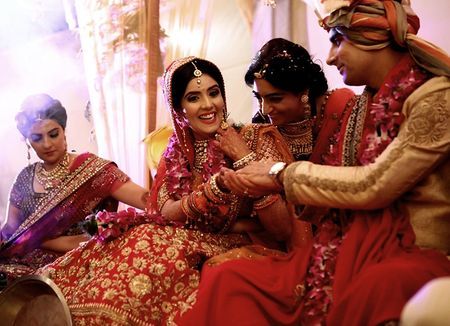 How to Plan Each Major Indian Wedding Ceremony