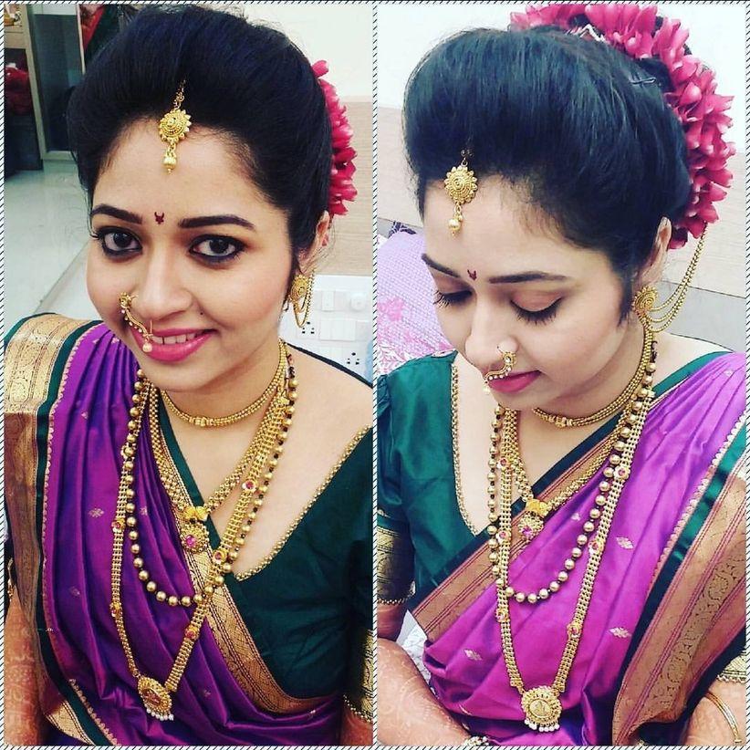 Marathi Makeup Essentials That Make You Look Like A Walking Dream