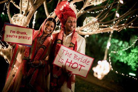 Destination Wedding Game Ideas