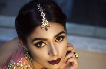 What's in the Kit? Put your hands on this Lakme Bridal Makeup Kit To Find Out Now
