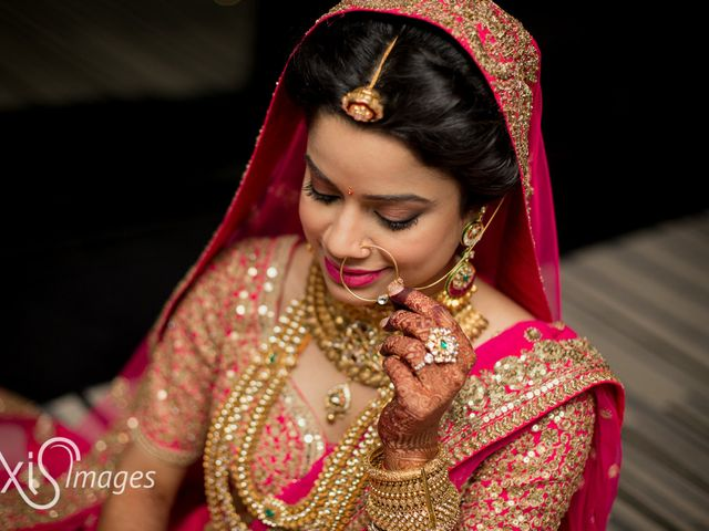 Do You Know These Bridal Nose Rings from Different Cultures?