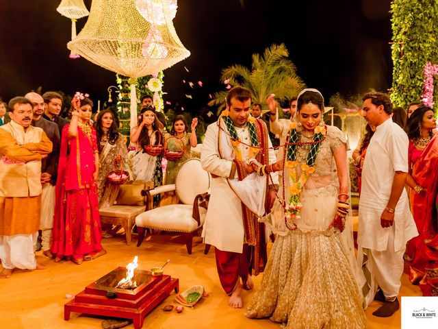 Gujarati Wedding Traditions - The Rituals Which Complete Your Shubh Lagna