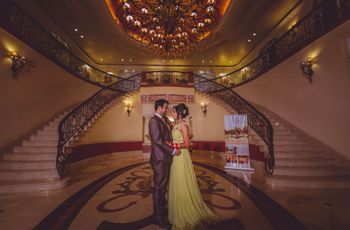 How to Make Your Wedding Reception Memorable