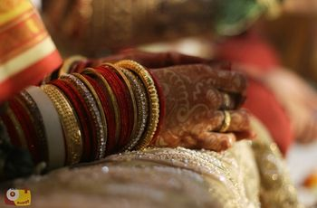 9 Traditional Bridal Gold Bangles from Every Part of the Country for Your Wedding Day
