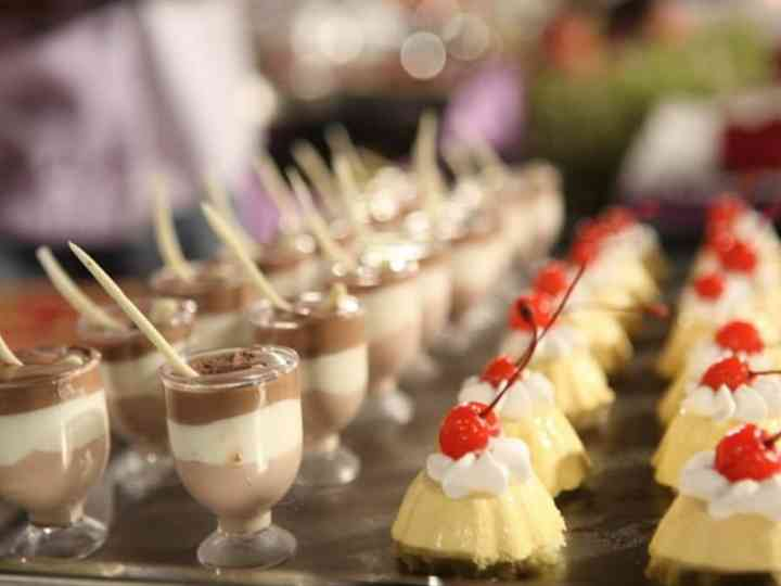 Quick Guide on Making Your Wedding Dessert Menu the Talk of the Town