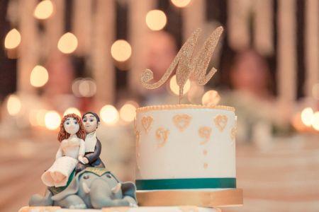 Choosing A Wedding Cake