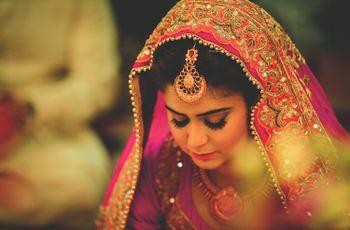 Top Wedding Survival Tips For Brides