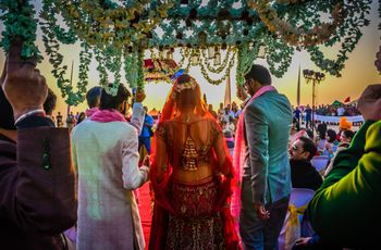 Top Indian Bridal Entrance Songs for Your Wedding