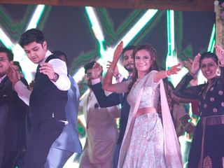 10 Indian Wedding Dance Songs You Can Groove to This Year