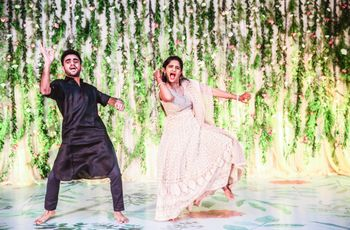 14 Dance Tips a Bride, Groom and Their Families Must Look at Before Their IIFA Worthy Sangeet Performance