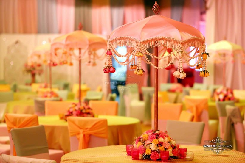 10 Simple Indian Wedding Decoration Ideas Worth Your Buck