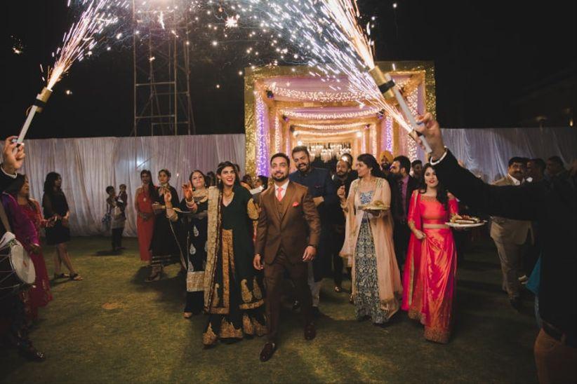 Wedding Gatha