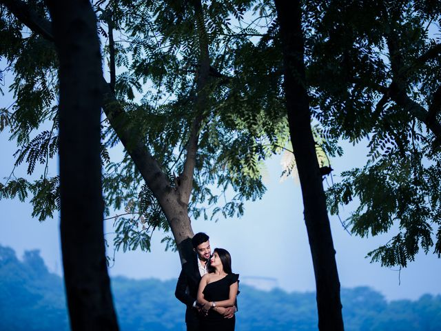 7 Romantic Ideas to Make Your Post Wedding Shoot Completely One of a Kind