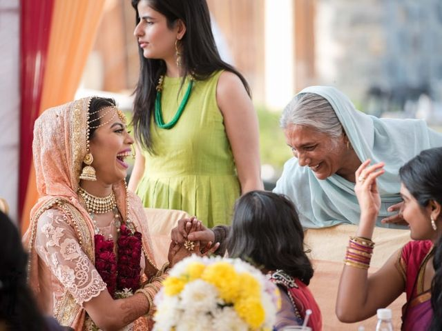 How to Make Your Wedding Comfortable For Older Guests
