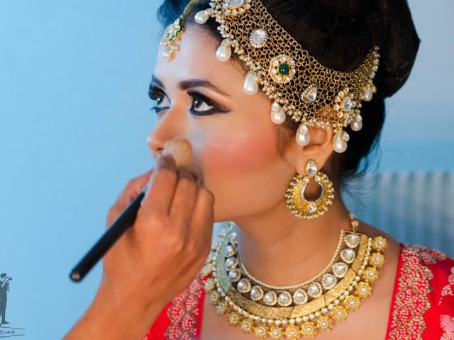 HD Makeup: A to Z of This Bridal Makeup Technique