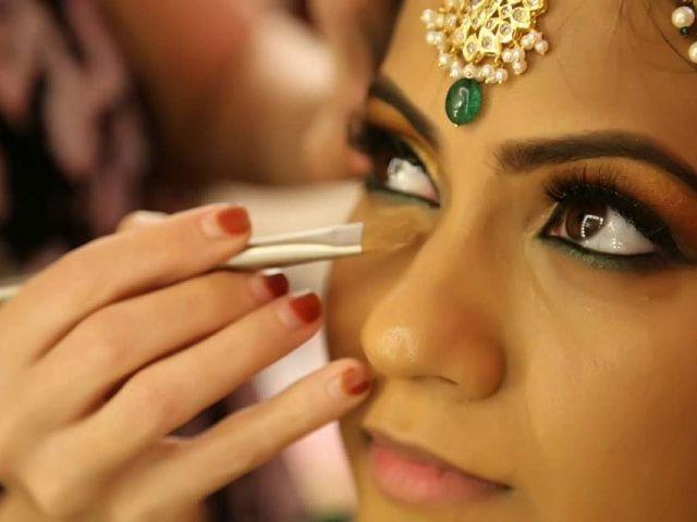 Tips for Hiring a Wedding Makeup Artist