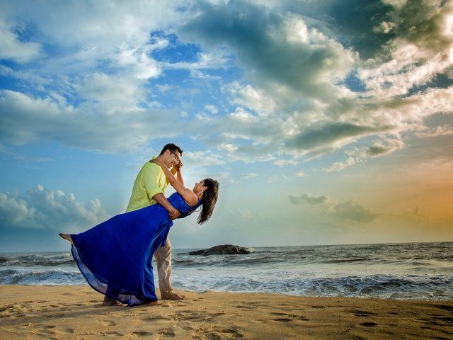Honeymoon Packing Check-list