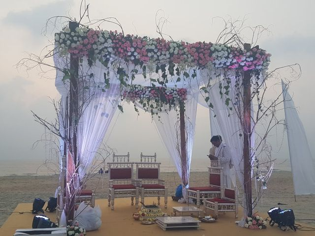 Sudden Rains on Your Wedding Day? Planning Cues to Manage It Like a Pro