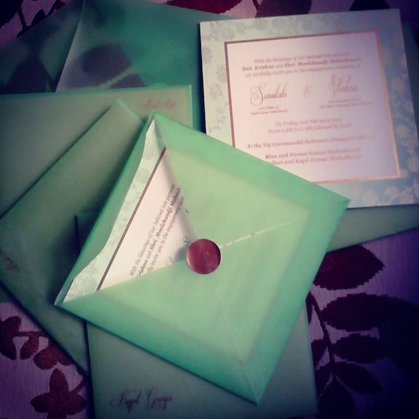 South Indian Wedding Invitation: Simple South Indian Wedding Invitation Wordings For Friends