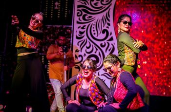 Sangeet Ideas: The Planning Guide For An Epic Music Night