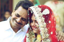 Best Ways to Include Your Dad In Your Wedding