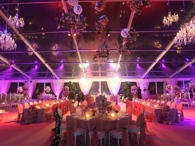 Unique Themes for Your Wedding
