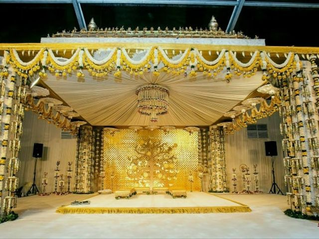 15 Exotic Mandap Decoration Photos That Will Give You Serious Wedding Goals!