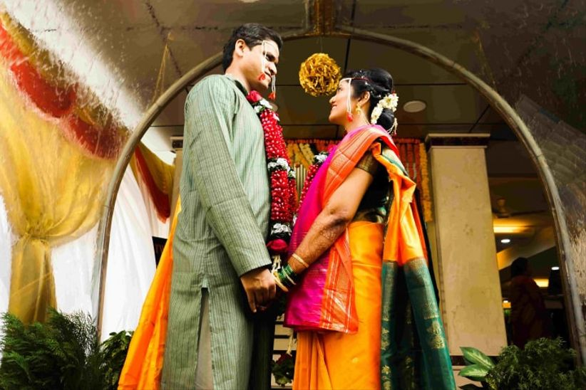 17 Maharashtrian Wedding Ceremonies That Make Your Wedding A