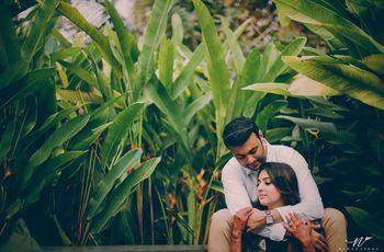 Pre-Wedding Shoot in Delhi 101: The Complete Guide
