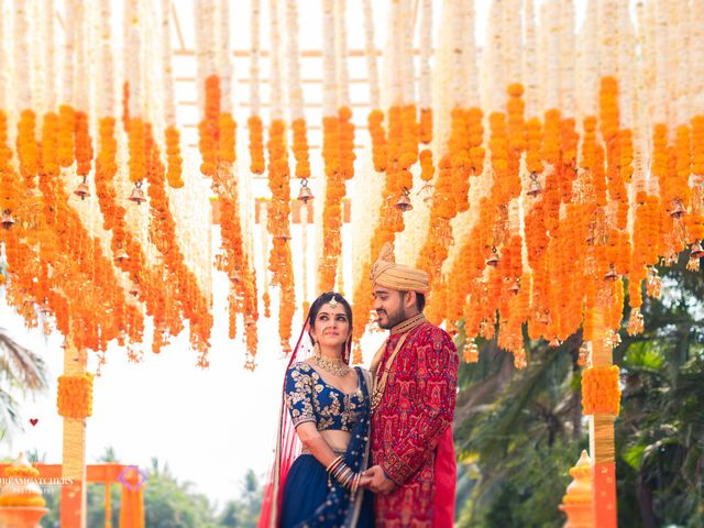 An Indian Wedding Timeline to Enlighten Your Foreign Guests