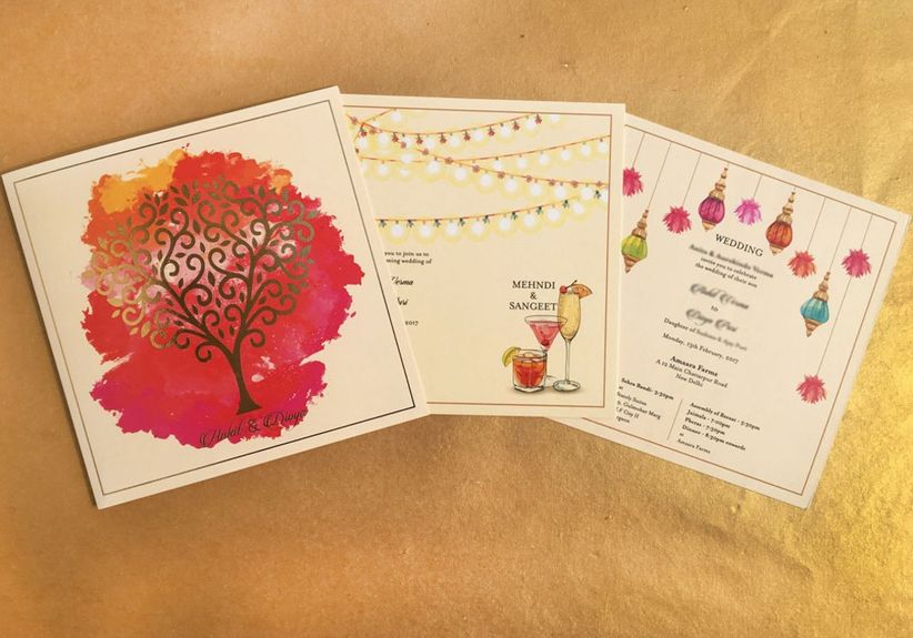 The Sister Wedding Invitation How To Guide For All Kinds Of Invites