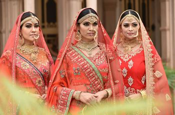 Listing All The Hotspots of Chandni Chowk Market For Your Wedding Shopping Needs!