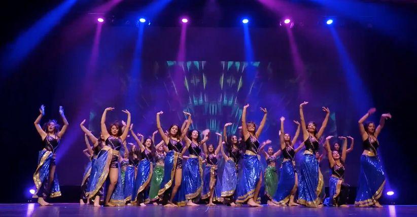 Harmony Events & Talent