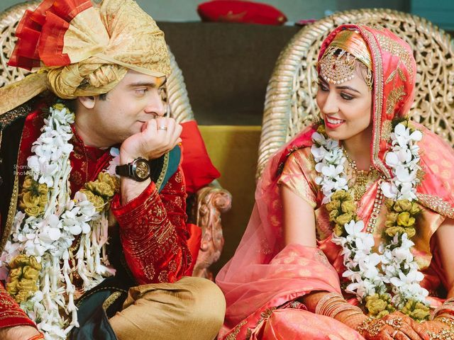 17 Terrific Traditions Which Truly Make A Kashmiri Wedding Experience