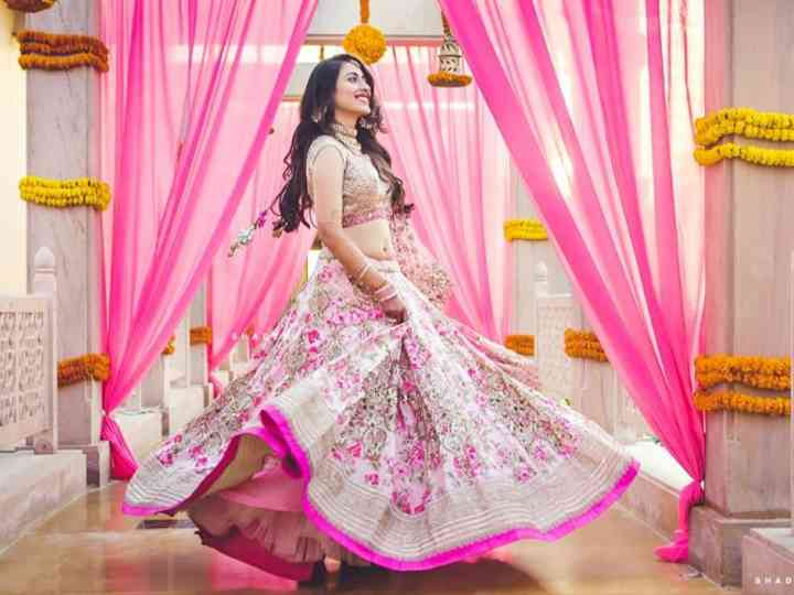 Smart Ideas to Use Your Indian Wedding Lehenga After Your Wedding