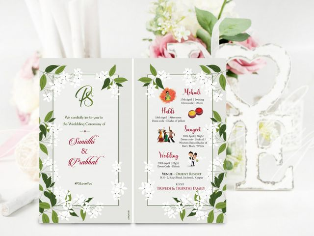 Best Free Tools to Help You Create Your Wedding Card Online Quick & Easy