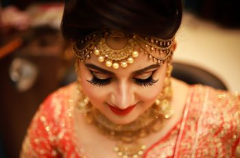 Choosing Your Bridal Makeup Package? Here's What You Need To Know Before Booking One
