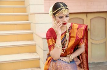 The Only List of Wedding Makeup Artist in Chennai You Need to See