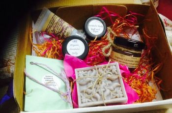 Get Creative and Choose Fun Ideas as Return Gifts for Ladies