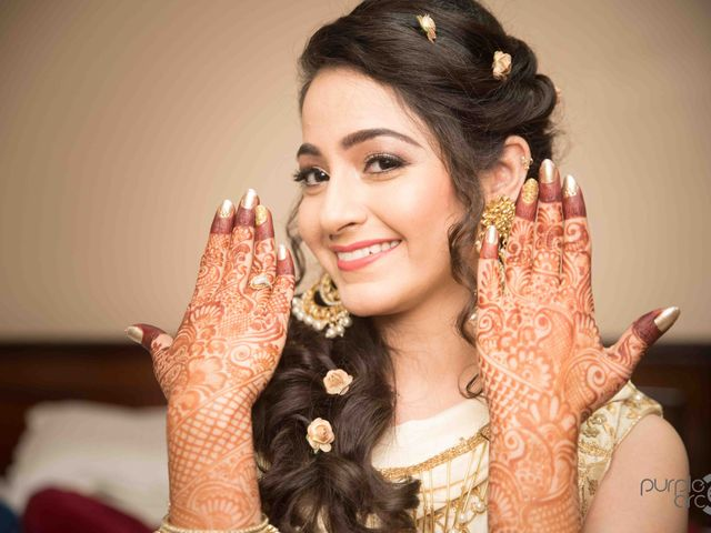 5 Practical Mehndi Setting Tips That Will Give You the Darkest Shade