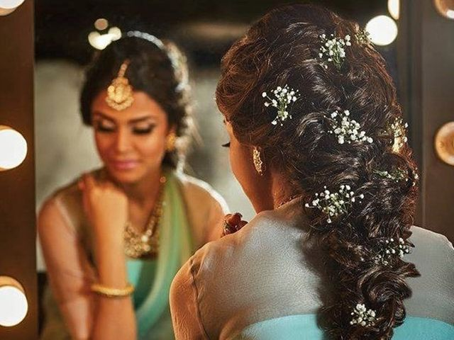 5 Drop Dead Gorgeous Wedding Hairstyles for Long Hair Whoch Are Perfect for the Millennial Bride